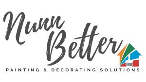 Nunn Better Painting Web & Logo Design