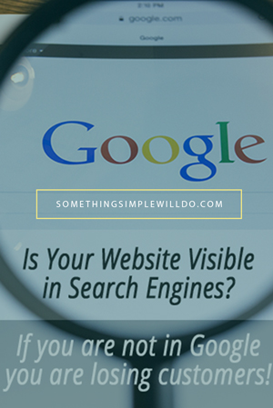 Why do you need a website?
