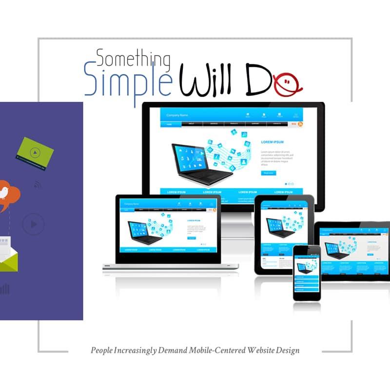 People Increasingly Demand Mobile-Centered Website Design